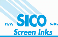 Sico Screen inks - Inkt zeefdruk